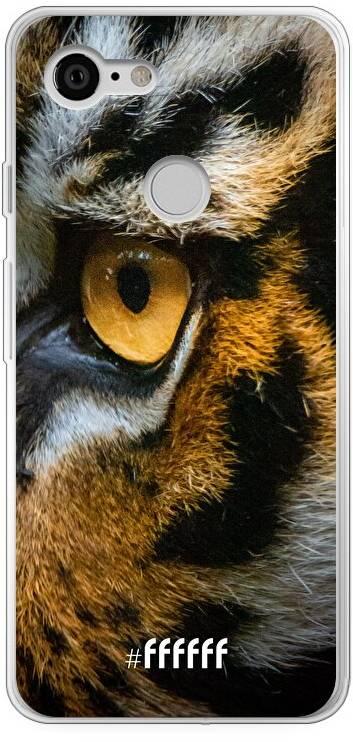 Tiger Pixel 3