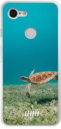 Turtle Pixel 3