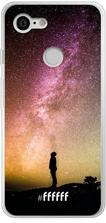 Watching the Stars Pixel 3