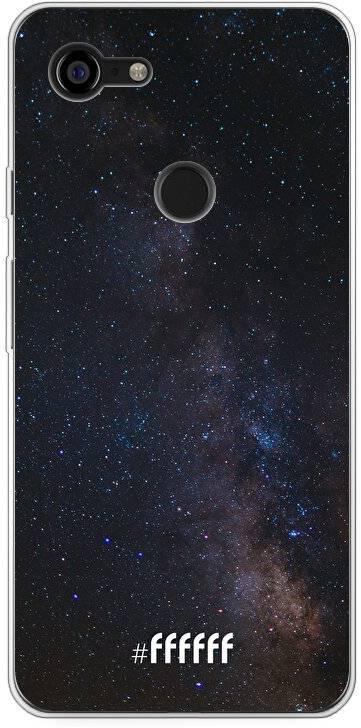 Dark Space Pixel 3 XL