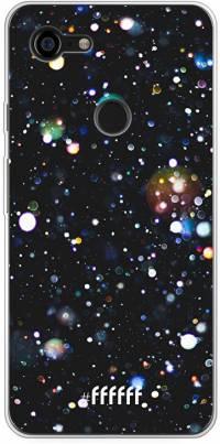 Galactic Bokeh Pixel 3 XL