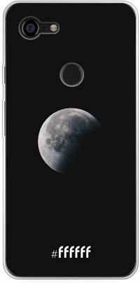 Moon Night Pixel 3 XL