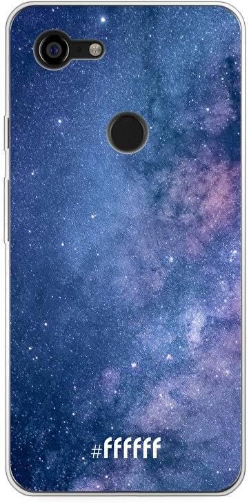 Perfect Stars Pixel 3 XL