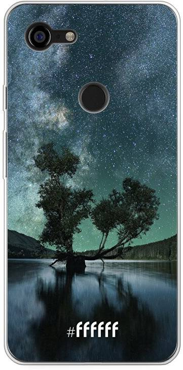Space Tree Pixel 3 XL