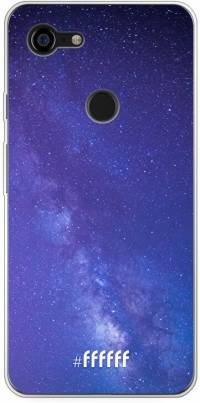 Star Cluster Pixel 3 XL
