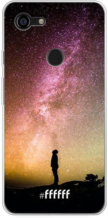 Watching the Stars Pixel 3 XL