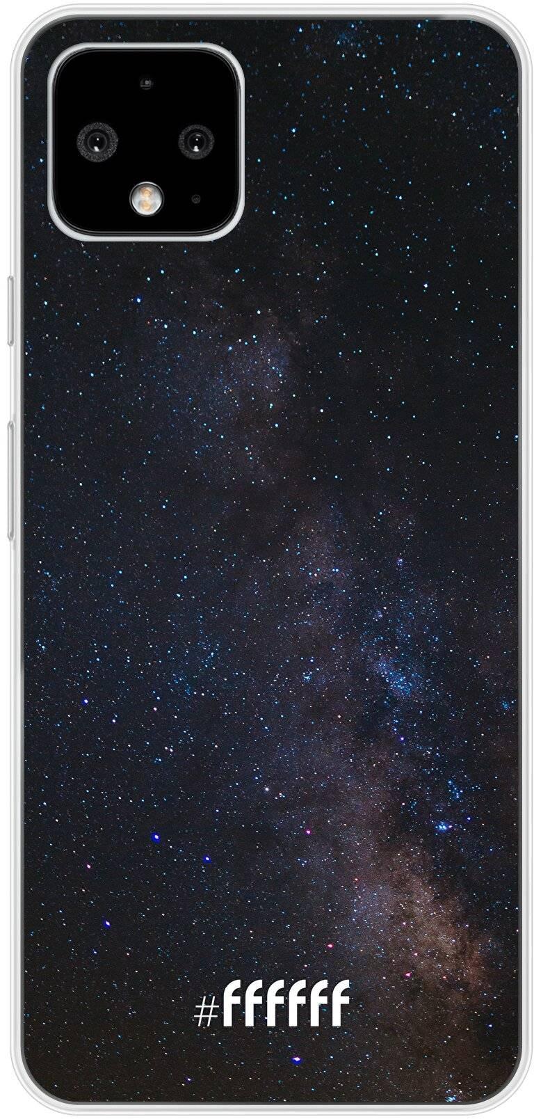 Dark Space Pixel 4