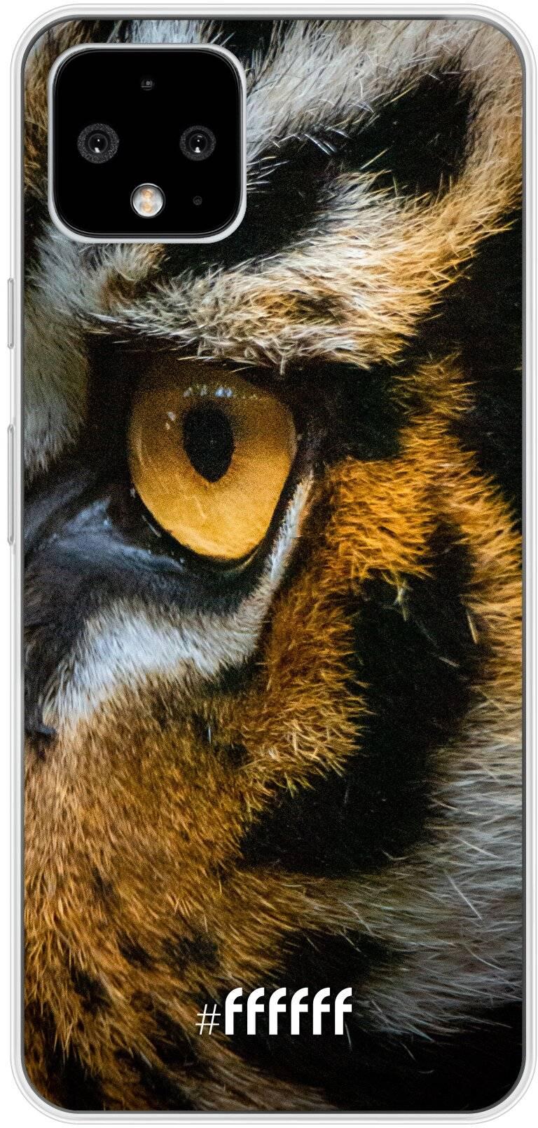 Tiger Pixel 4