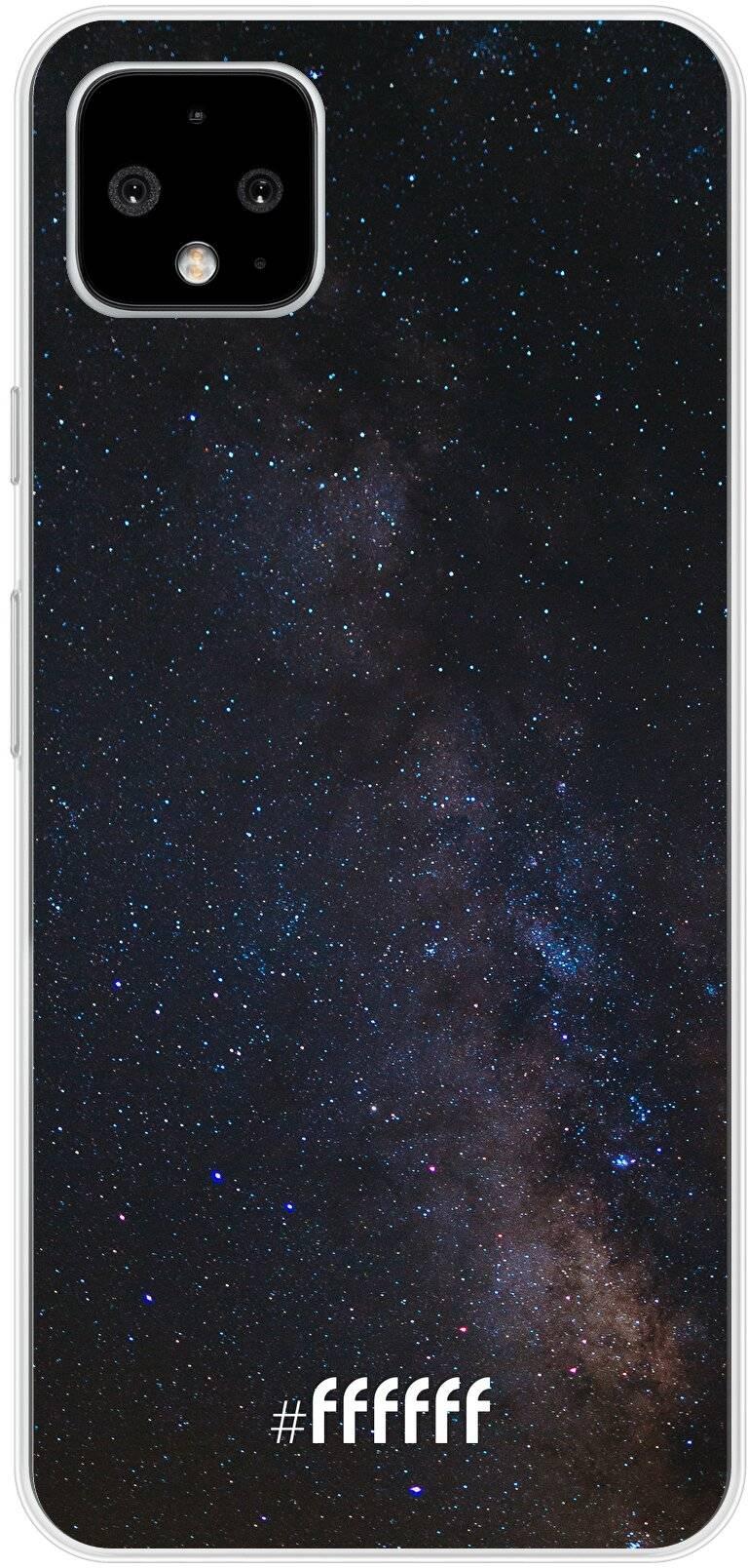Dark Space Pixel 4 XL