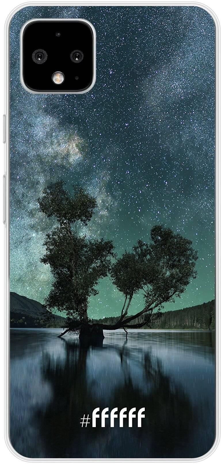 Space Tree Pixel 4 XL