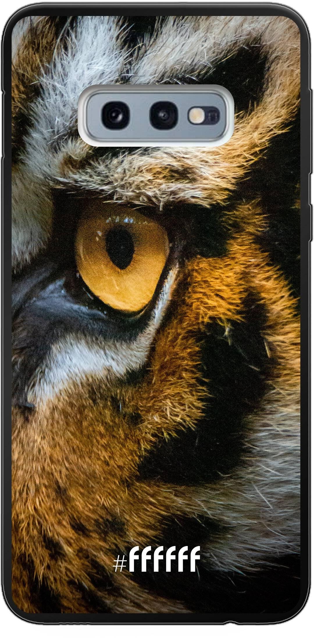 Tiger Galaxy S10e