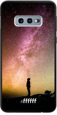 Watching the Stars Galaxy S10e