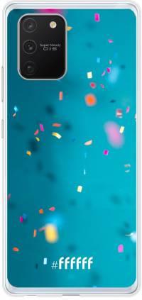 Confetti Galaxy S10 Lite
