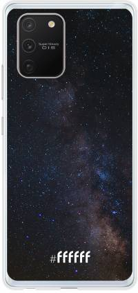 Dark Space Galaxy S10 Lite