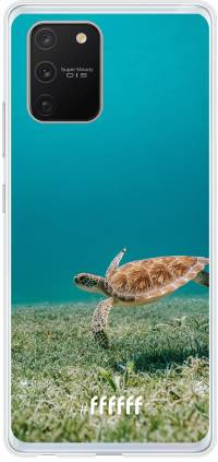 Turtle Galaxy S10 Lite