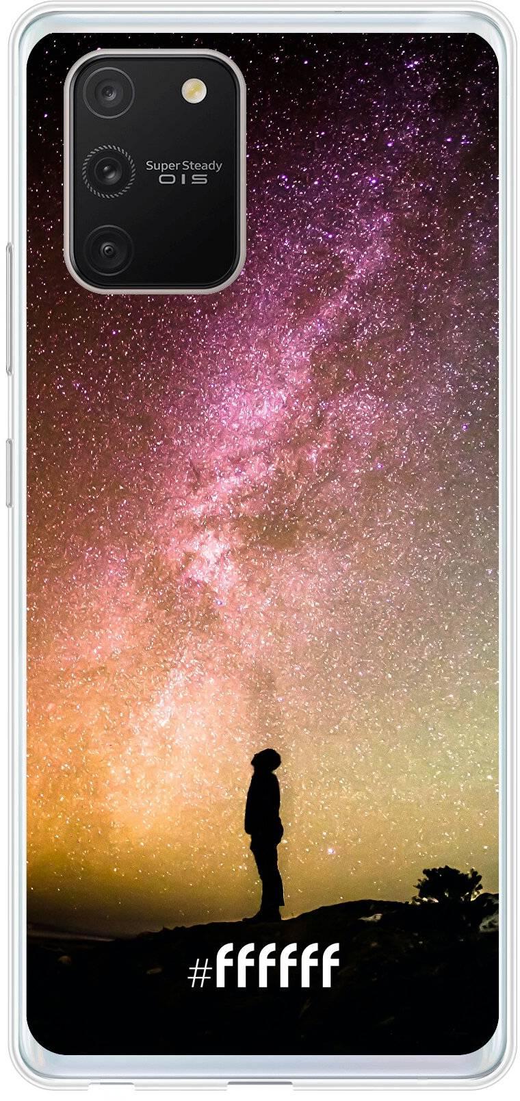 Watching the Stars Galaxy S10 Lite