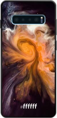 Crazy Space Galaxy S10 Plus