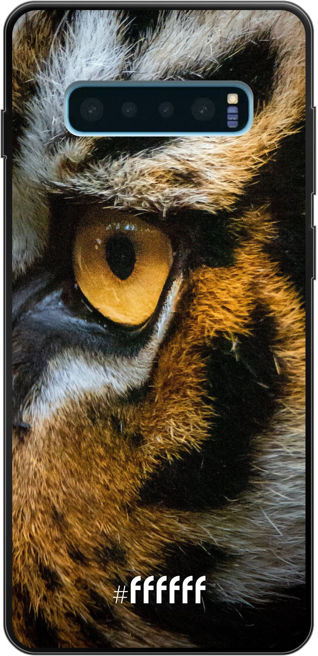 Tiger Galaxy S10 Plus