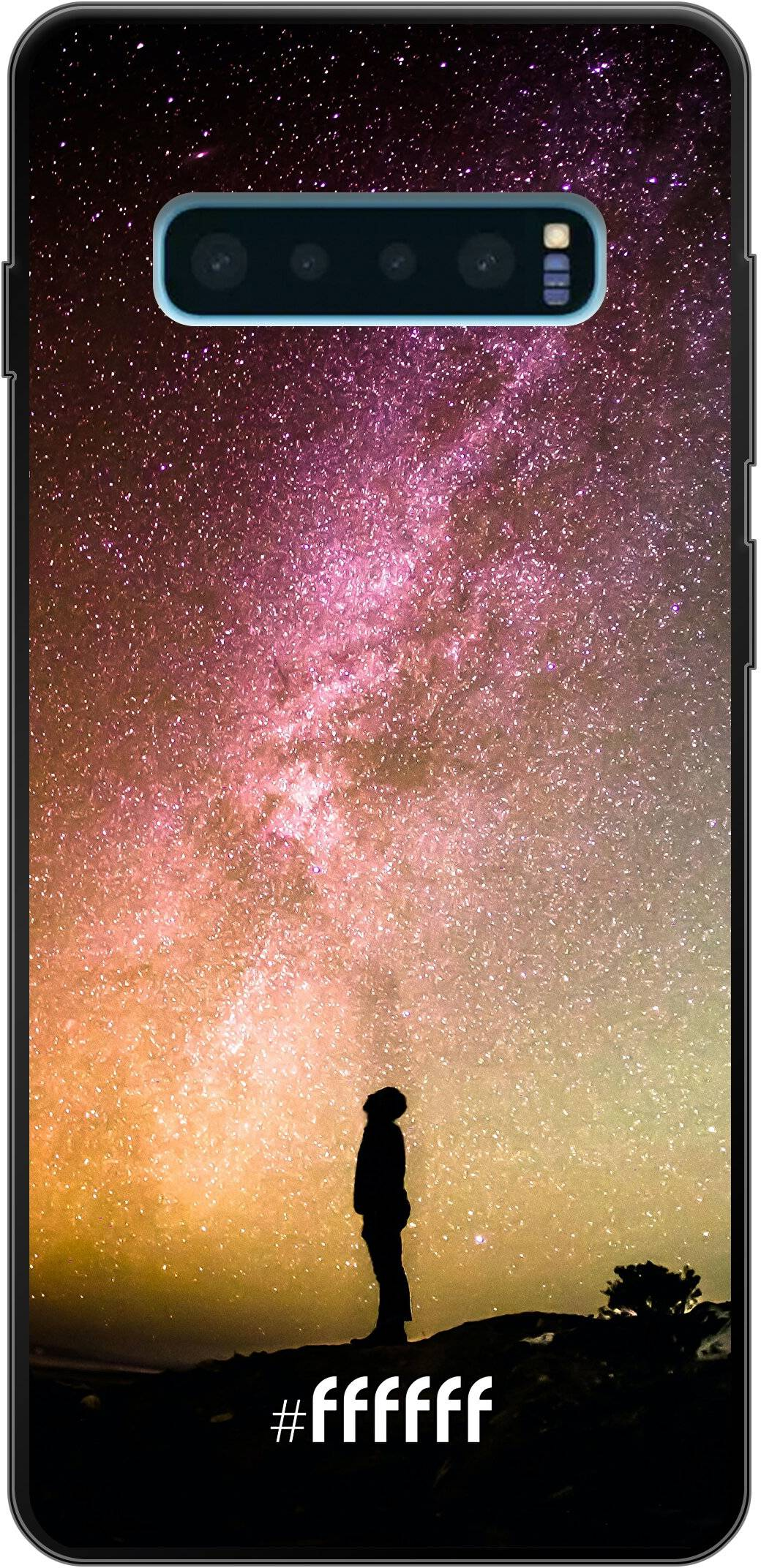 Watching the Stars Galaxy S10 Plus