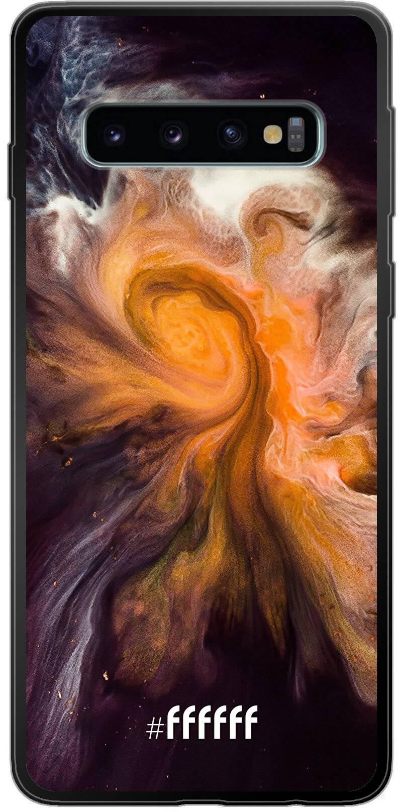 Crazy Space Galaxy S10