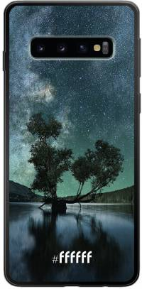 Space Tree Galaxy S10