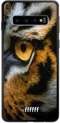 Tiger Galaxy S10