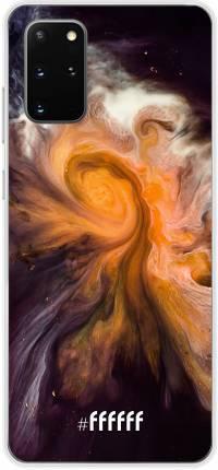 Crazy Space Galaxy S20+
