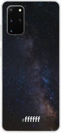 Dark Space Galaxy S20+