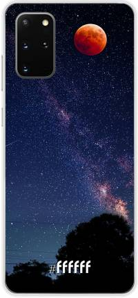 Full Moon Galaxy S20+
