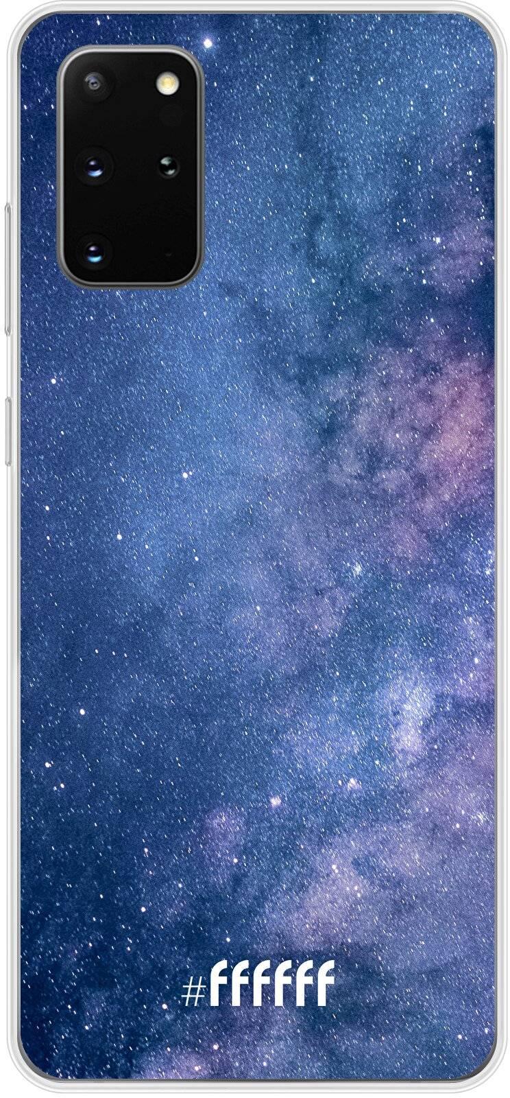 Perfect Stars Galaxy S20+