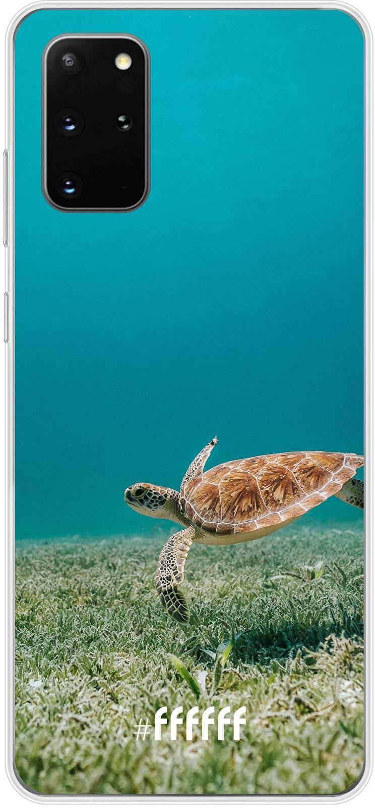 Turtle Galaxy S20+