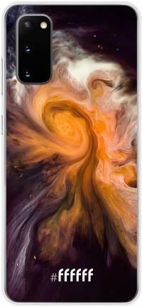 Crazy Space Galaxy S20