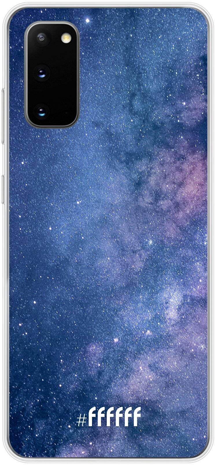 Perfect Stars Galaxy S20