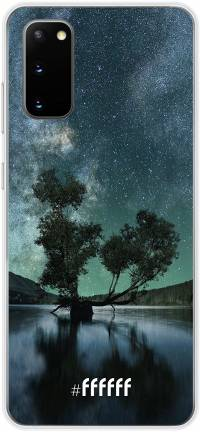 Space Tree Galaxy S20