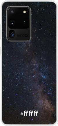 Dark Space Galaxy S20 Ultra