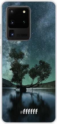 Space Tree Galaxy S20 Ultra