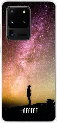 Watching the Stars Galaxy S20 Ultra