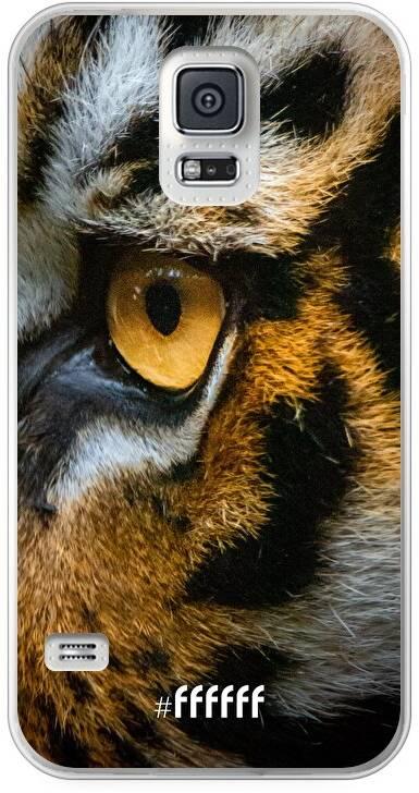 Tiger Galaxy S5