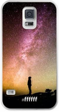 Watching the Stars Galaxy S5