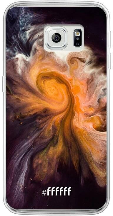 Crazy Space Galaxy S6 Edge