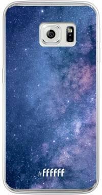 Perfect Stars Galaxy S6 Edge