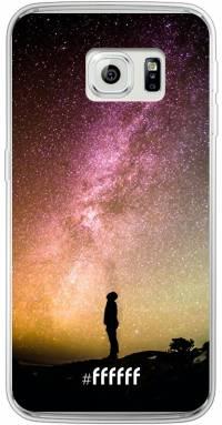 Watching the Stars Galaxy S6 Edge
