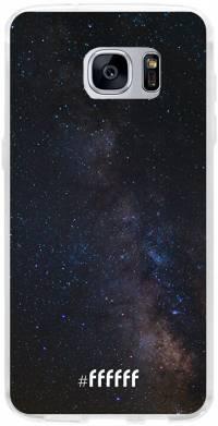 Dark Space Galaxy S7 Edge