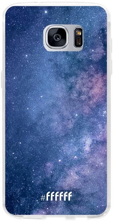 Perfect Stars Galaxy S7 Edge