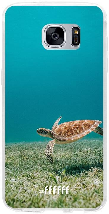 Turtle Galaxy S7 Edge