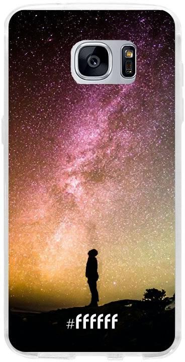 Watching the Stars Galaxy S7 Edge