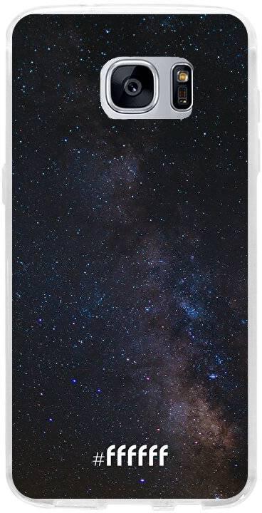 Dark Space Galaxy S7