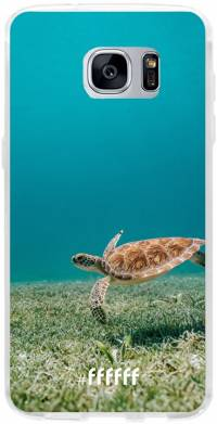 Turtle Galaxy S7