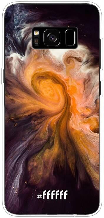Crazy Space Galaxy S8 Plus