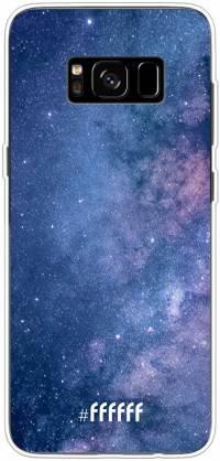 Perfect Stars Galaxy S8 Plus